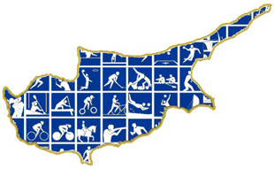 athletic map